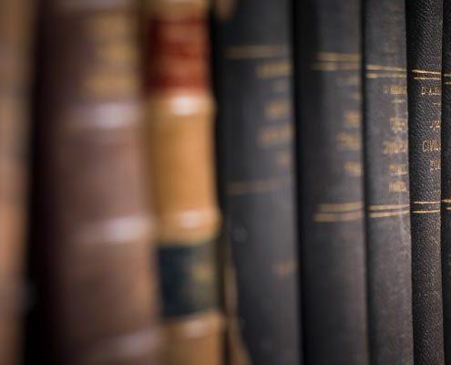 Juridisk sikring og professionel hjælp tilbydes af advokat i Roskilde