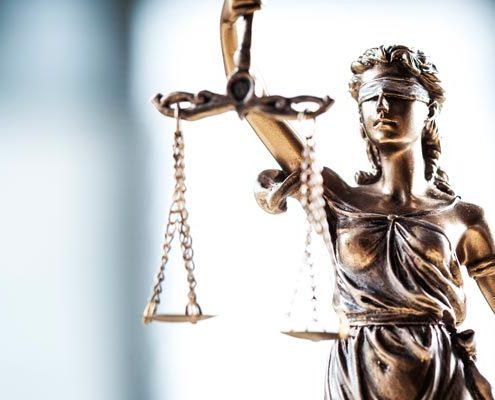 Advokat i Roskilde der er opdateret inden for jura