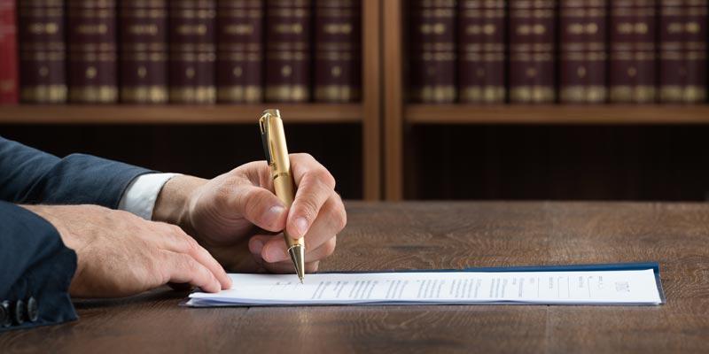 Advokat i Roskilde - få rådgivning og hjælp
